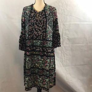 SmNWT Style & Co Midi Dress Size OX